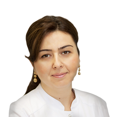 Салим Алла Ивановна