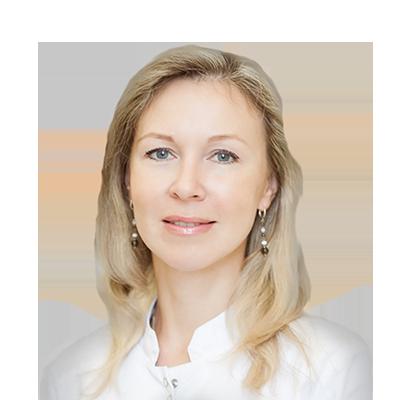 Криштопова Татьяна Владимировна